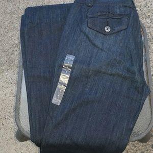 Ann Taylor Loft Jeans NWT